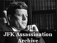 JFK Assassination Archive