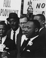 COINTELPRO target Martin Luther King Jr.