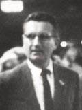 Alleged picture of George Joannides captured at Ambassador Hotel in June 1968