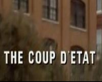 Part I - The Coup D'Etat