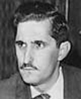 Antonio Veciana, leader of the militant Cuban exile group Alpha-66