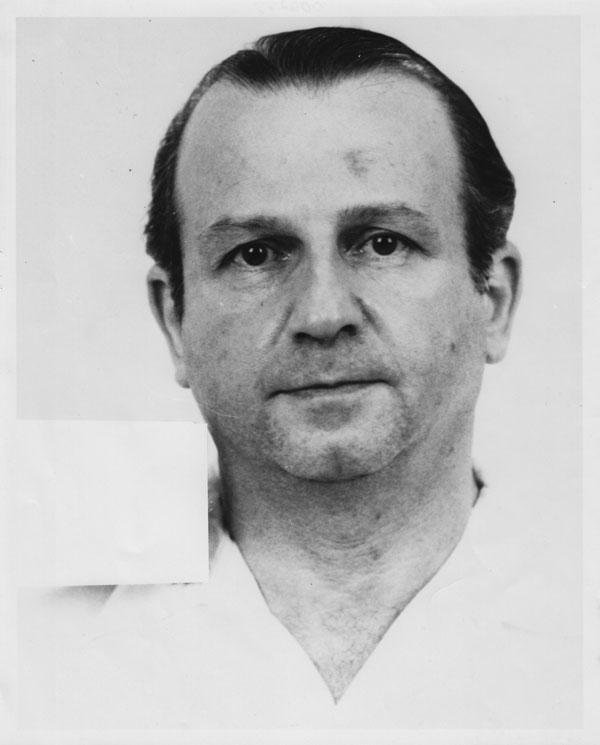 D�nyaca �nl� Suikast�iler � Jack Ruby (1911-1967) Kimdir ?