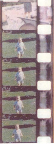 Figure 7. Note: no first-frame over-exposure in this Zapruder film transition
