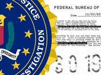 the fbi essay