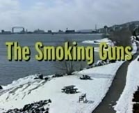 Part VII - The Smoking Guns