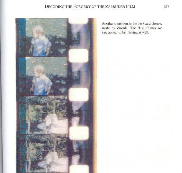Essay - Bedrock Evidence in the Kennedy Assassination