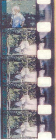 Figure 6. Note: no first-frame over-exposure in this Zapruder film transition